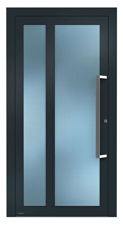 aluminium haust ren sedor haust r weru aluminium haust ren einstiegsmodelle haust ren. Black Bedroom Furniture Sets. Home Design Ideas