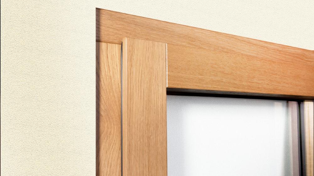 Holz aluminium fenster modernline von unilux holz for Holz aluminium fenster