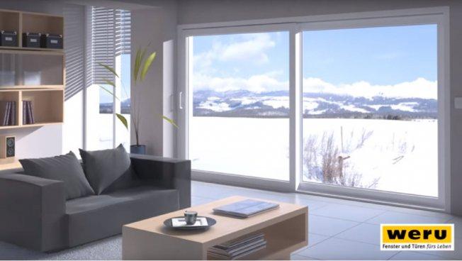 hebeschiebe t r f r terrassen und balkone terrassen und balkon fenster fenster. Black Bedroom Furniture Sets. Home Design Ideas